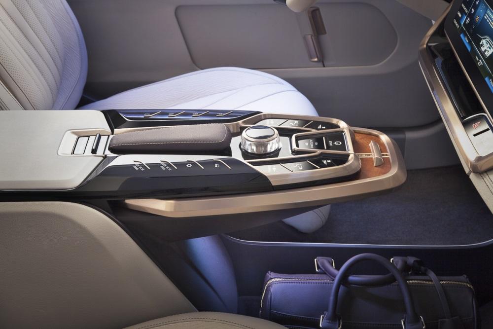 Chytré úložné Prostory V Automobilech